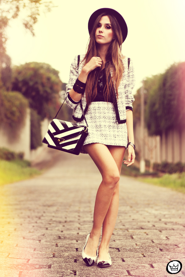 FashionCoolture - look du jour Farolk Shopping(1)