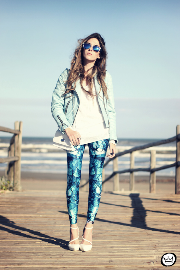 FashionC.oolture - 16.08.2013 look du jour LovelySally legging Boda Skins (8)