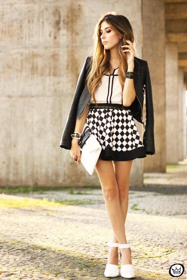 FashionCoolture - 01.08.2013 Awwdore black & white Choies (5)