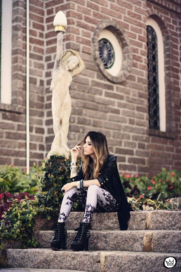 FashionCoolture - 07.08.2013 look du jour LovelySally legging Romwe(3)