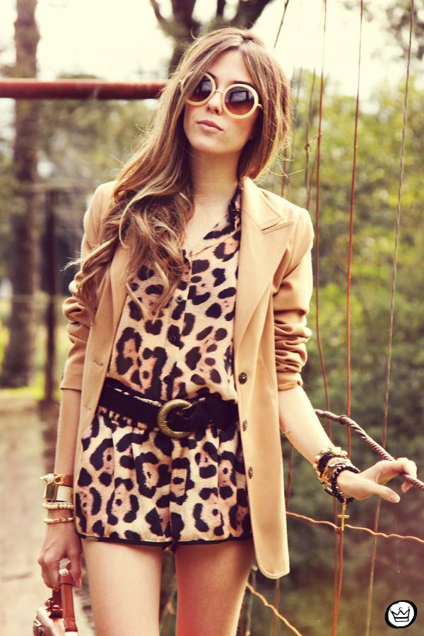 FashionCoolture - 09.08.2013 look du jour Studio 21 leopard animal print (7)
