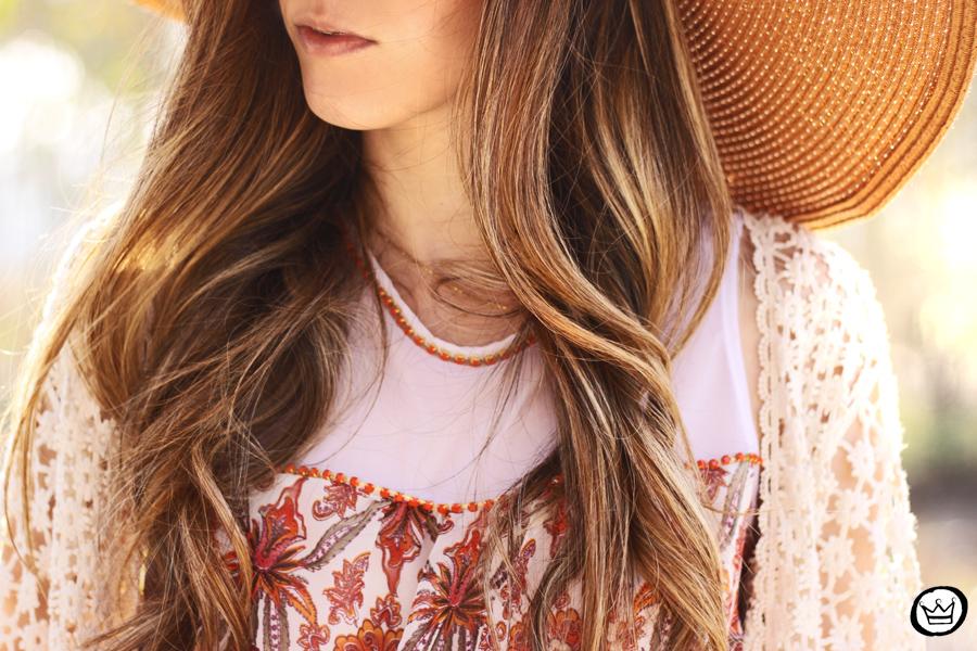 FashionCoolture - 17.08 Azevin summer crochet cardigan hat (5)