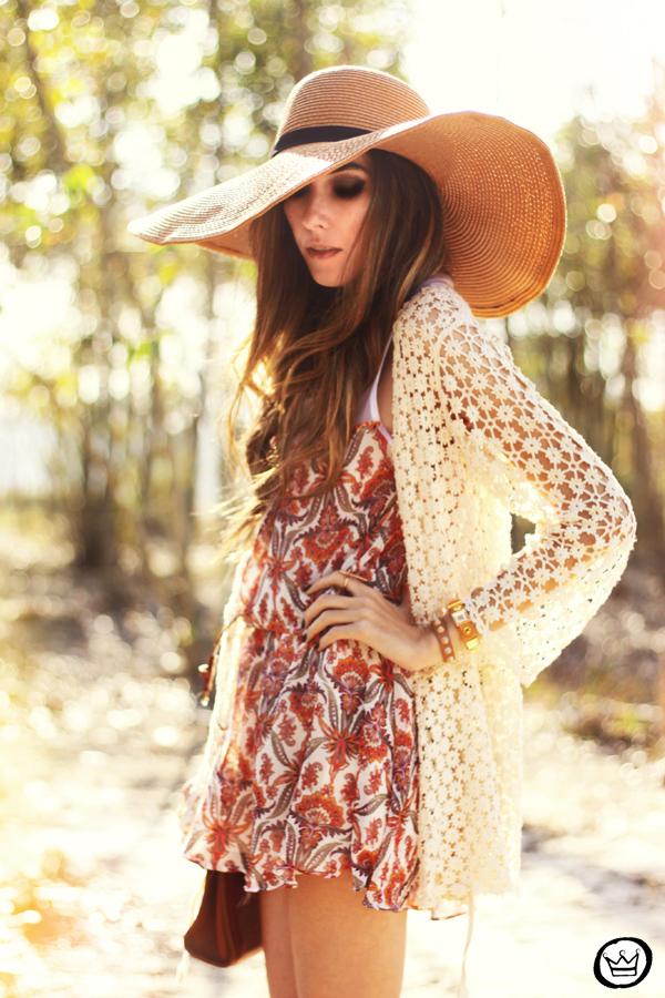 FashionCoolture - 17.08 Azevin summer crochet cardigan hat (6)