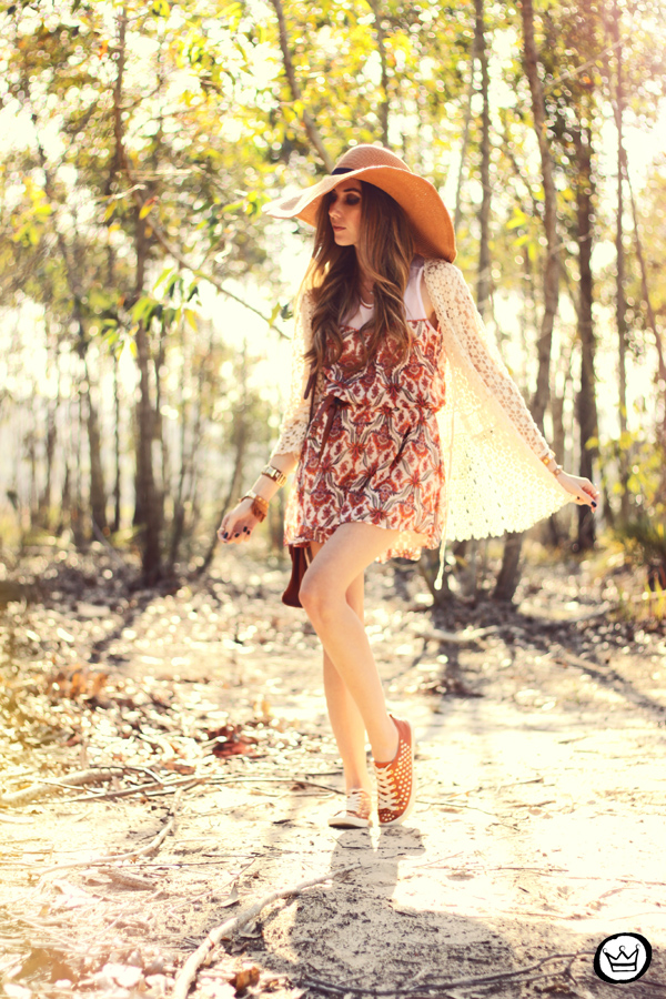 FashionCoolture - 17.08 Azevin summer crochet cardigan hat (7)