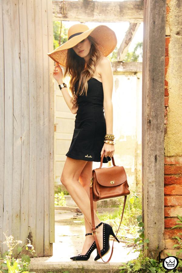 FashionCoolture - 21.08 Sislove online store black dress (1)
