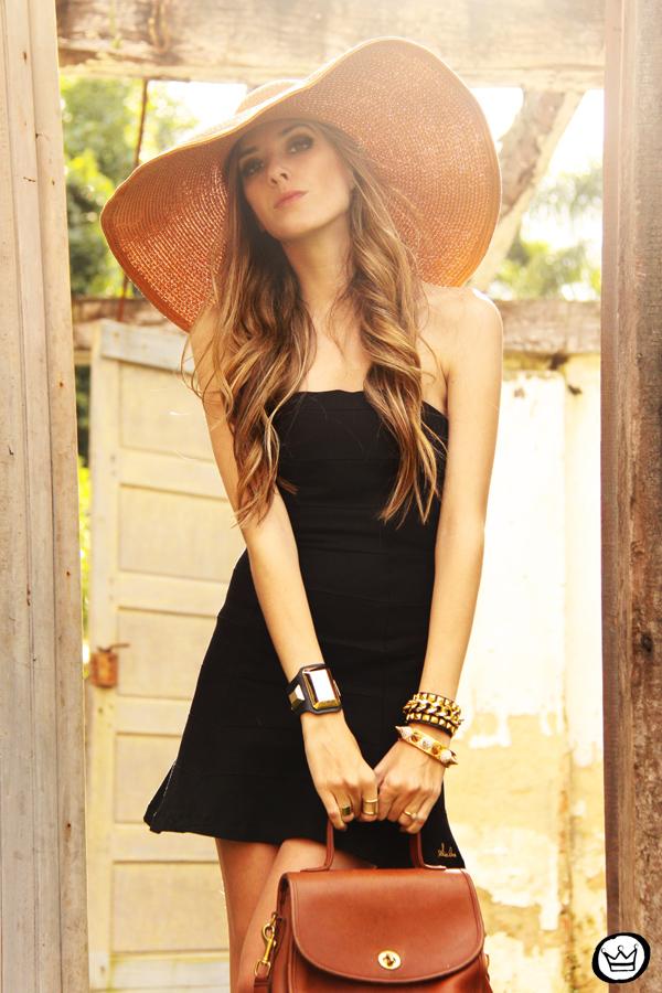 FashionCoolture - 21.08 Sislove online store black dress (2)