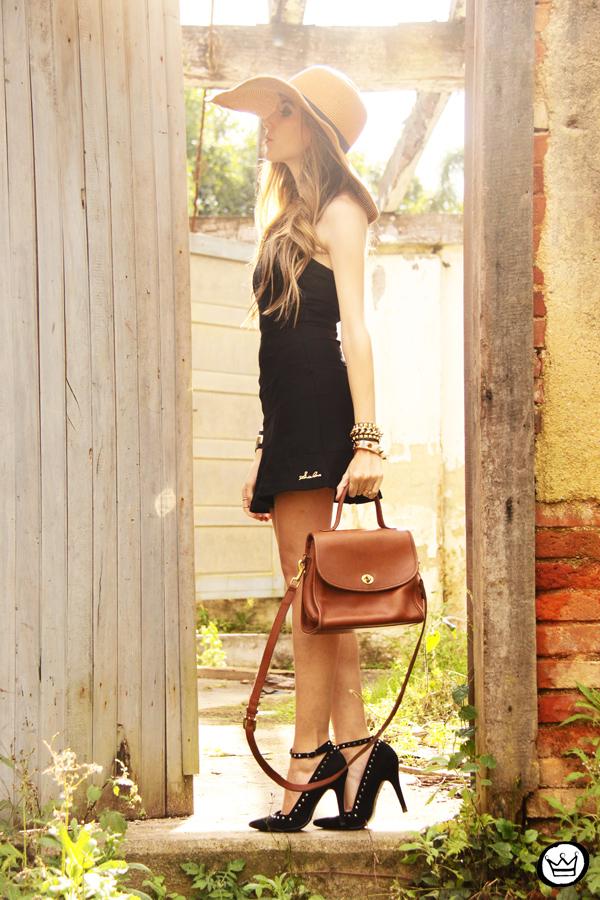 FashionCoolture - 21.08 Sislove online store black dress (4)