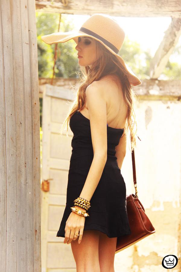 FashionCoolture - 21.08 Sislove online store black dress (6)