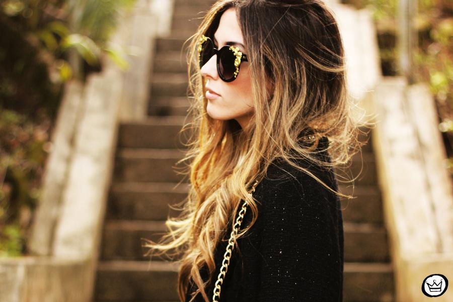 FashionCoolture - 23.08.2013 look du jour Chamelle leopard golden (3)