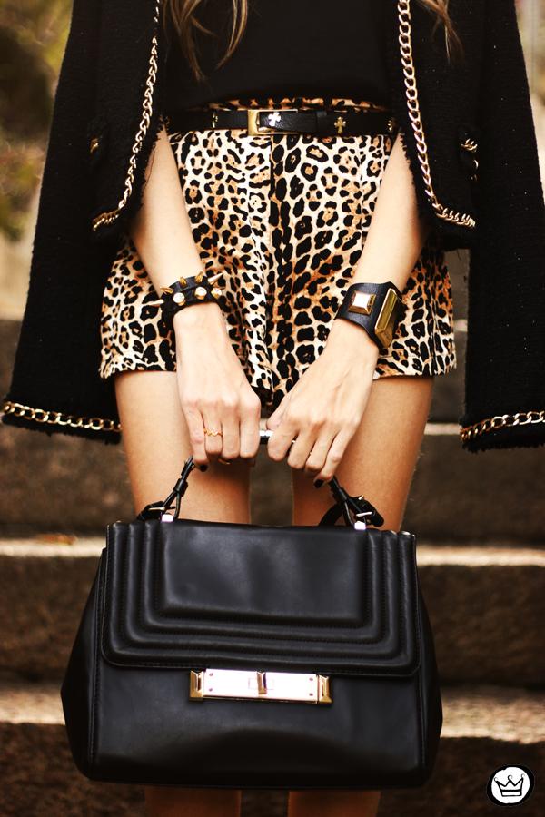 FashionCoolture - 23.08.2013 look du jour Chamelle leopard golden (4)