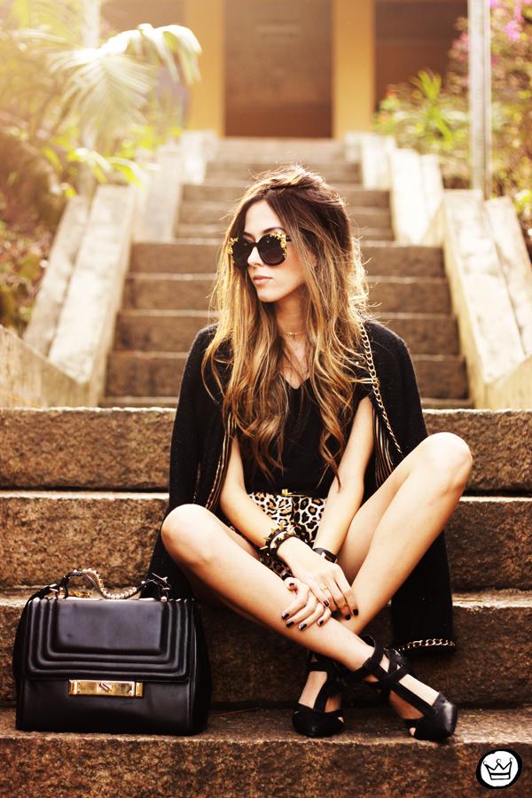 FashionCoolture - 23.08.2013 look du jour Chamelle leopard golden (5)