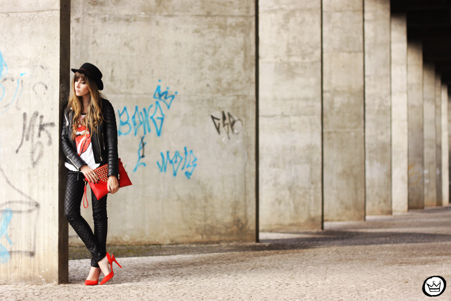 FashionCoolture - 24.08 SheInside Romwe red outfit(5)