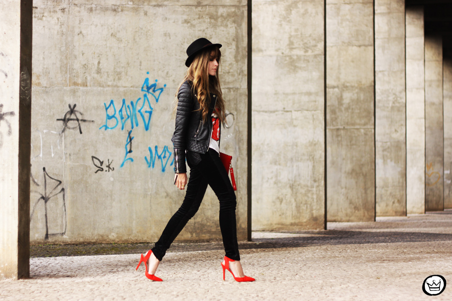 FashionCoolture - 24.08 SheInside Romwe red outfit(8)