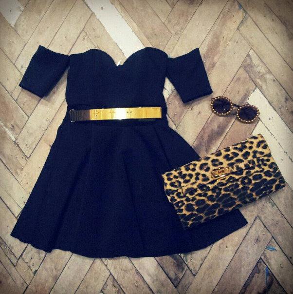 FashionCoolture Instagram pieces outfit (1)