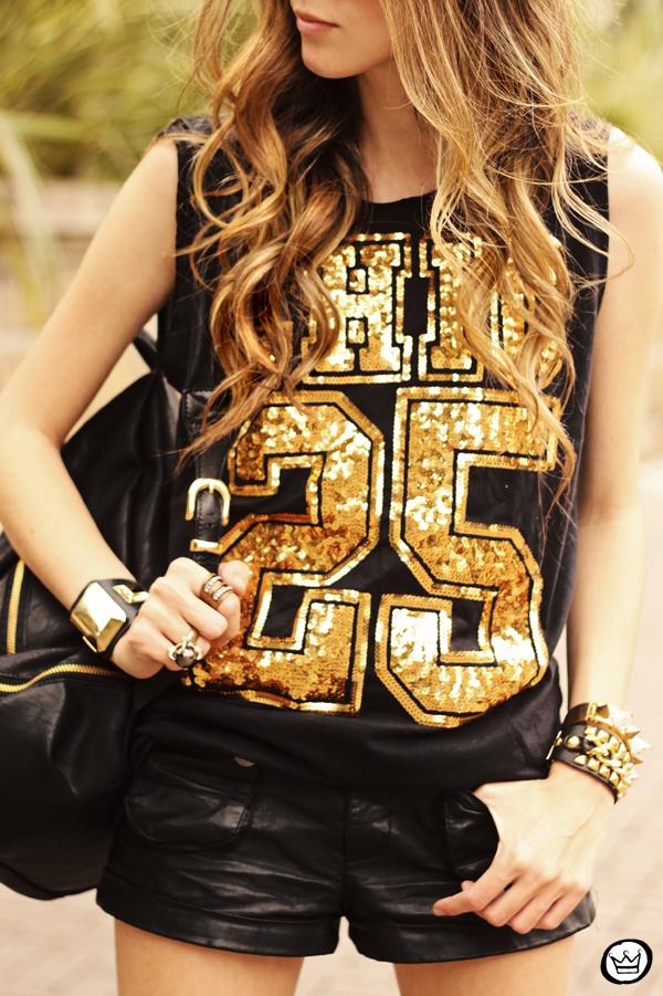 FashionCoolture - 02.09.2013 look du jour Ohkei t-shirt chic sport Labellamafia (5)