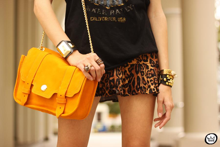 FashionCoolture - 06.09.2013 look du jour Olook leopard gladiadora (3)