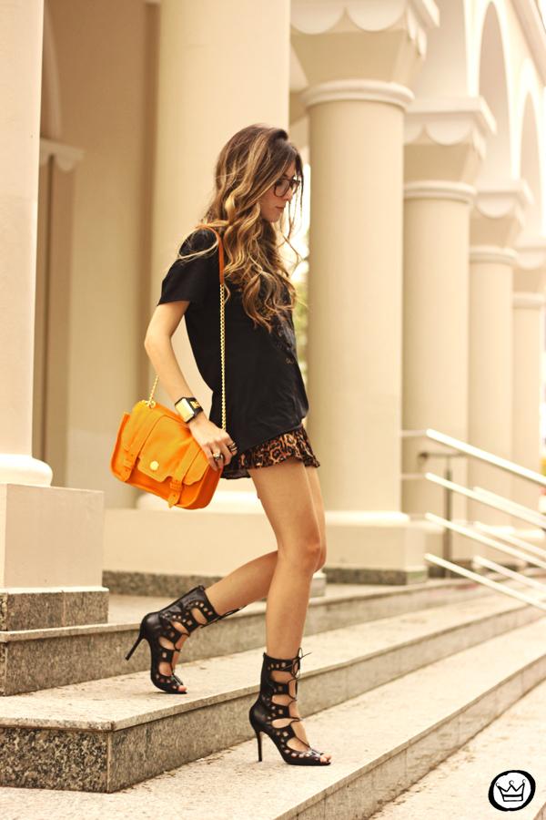 FashionCoolture - 06.09.2013 look du jour Olook leopard gladiadora (4)