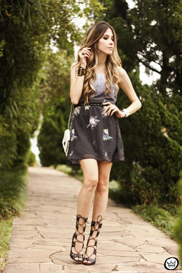 FashionCoolture - 10.09.2013 look du jour Displicent dress olook gladiadora (4)