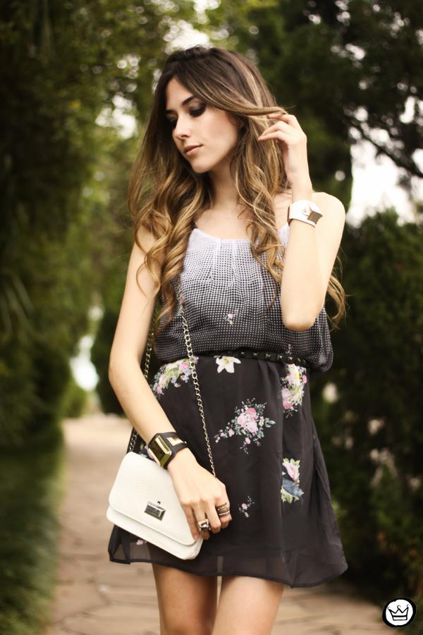 FashionCoolture - 10.09.2013 look du jour Displicent dress olook gladiadora (5)