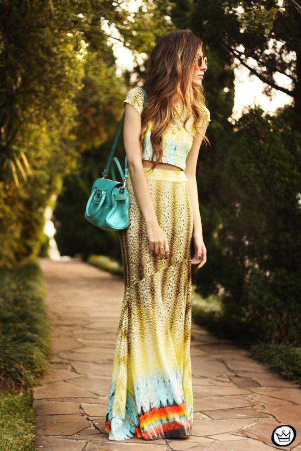 FashionCoolture - 22.09.2013 Morena raiz look du jour (1)