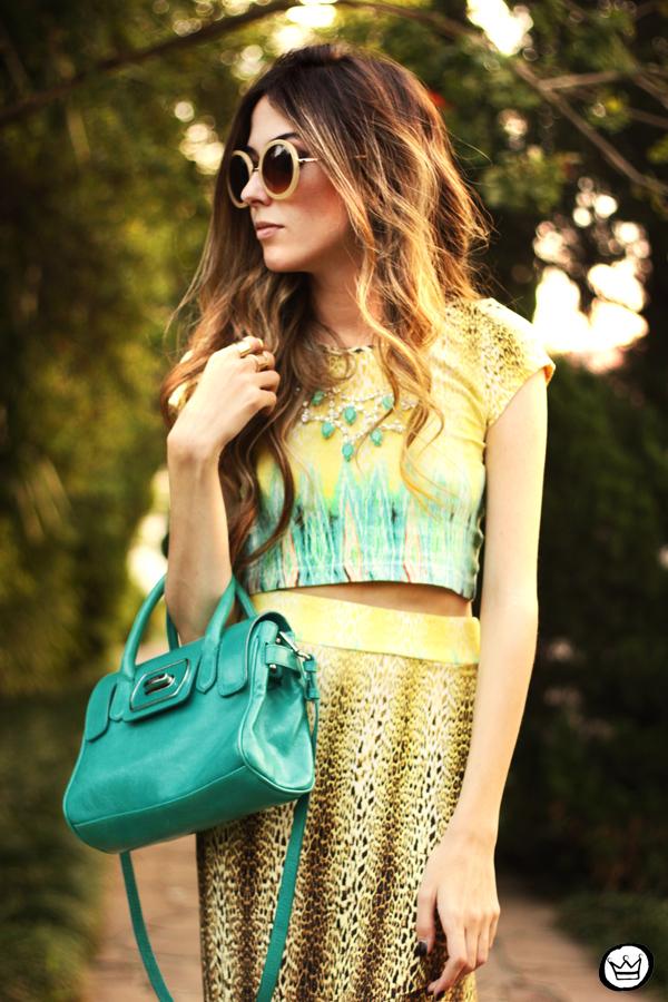 FashionCoolture - 22.09.2013 Morena raiz look du jour (6)