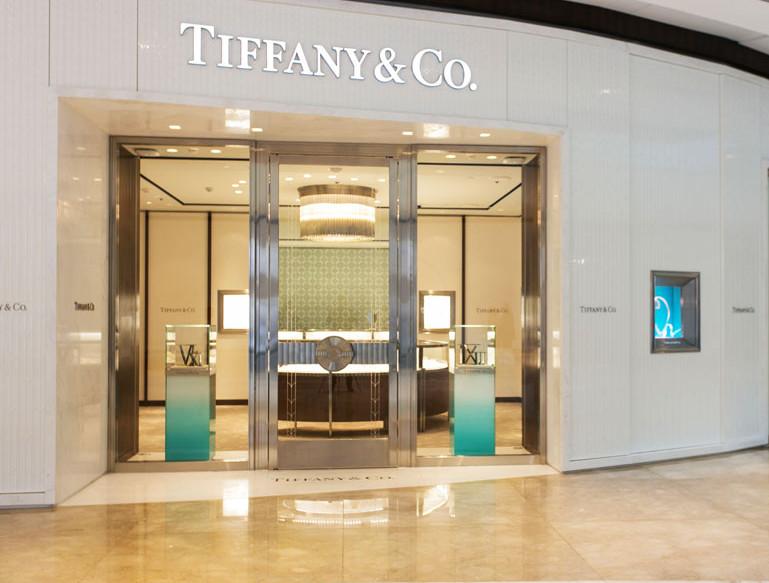 FashionCoolture Tiffany & Co Pátio Batel Curitiba (1)