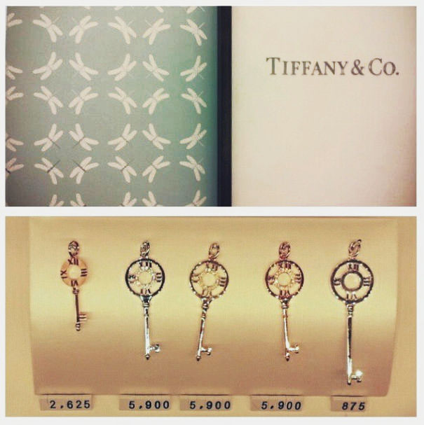 FashionCoolture Tiffany & Co Pátio Batel Curitiba (8)