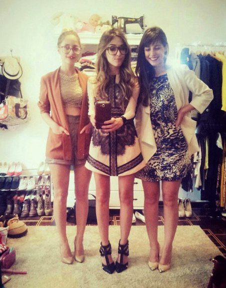 FashionCoolture Tudo Orna