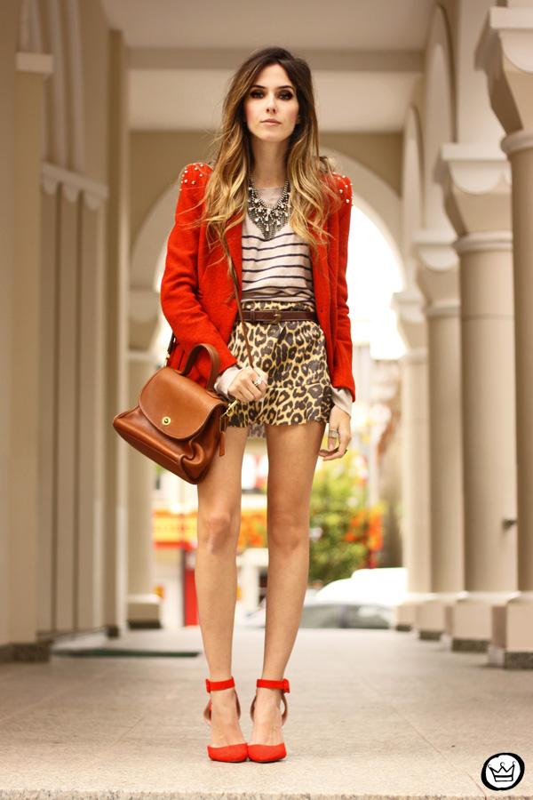 FashionCoolture - 01.10.2013 look du jour Ohkei leopard Romwe (5)