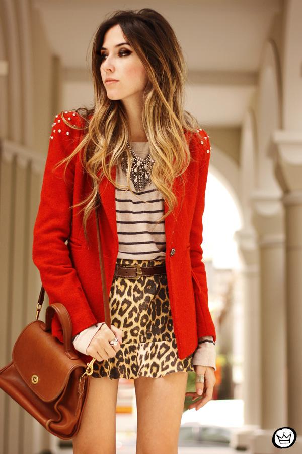 FashionCoolture - 01.10.2013 look du jour Ohkei leopard Romwe (7)