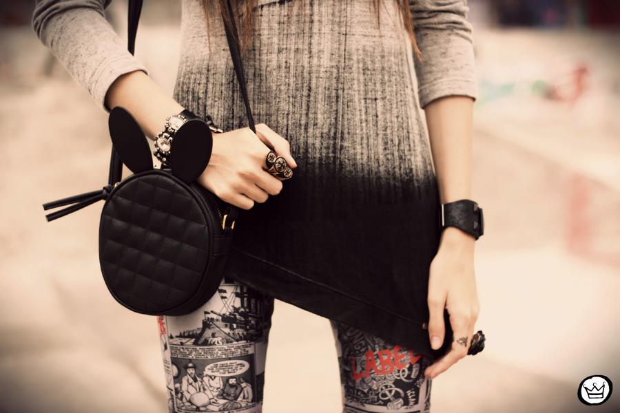 FashionCoolture - 21.10.2013 look du jour Labellamafia Romwe (8)