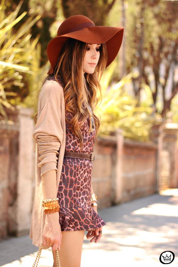 FashionCoolture - 22.10.2013 look du jour Chamelle (5)
