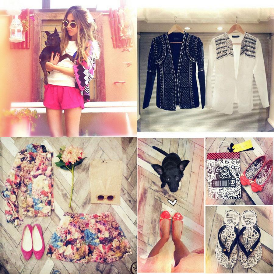 FashionCoolture Instagram