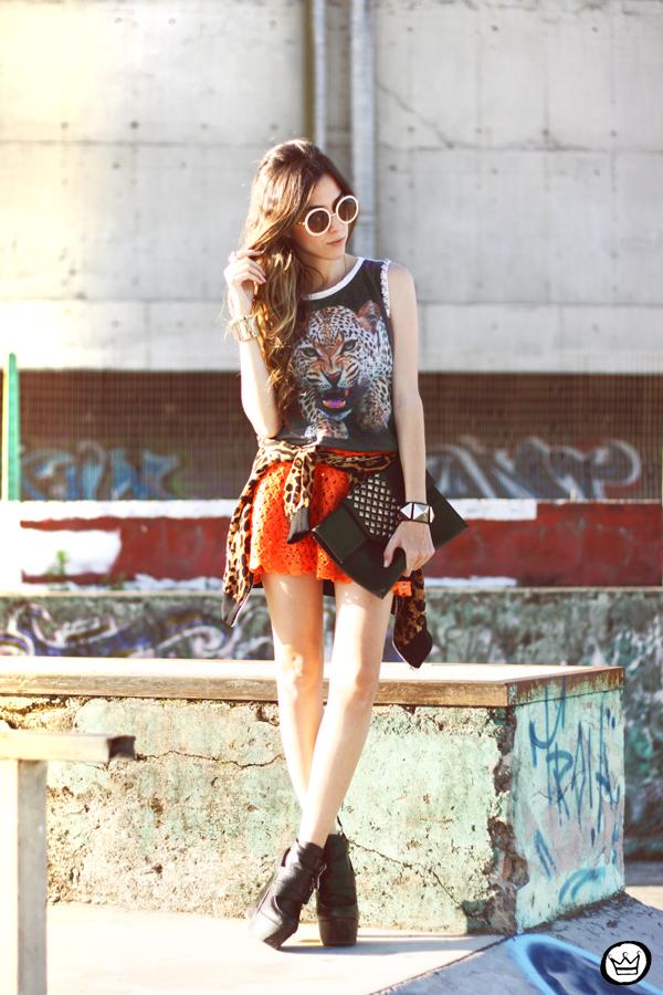 FashionCoolture - 14.11.2013 look du jour Armazem .