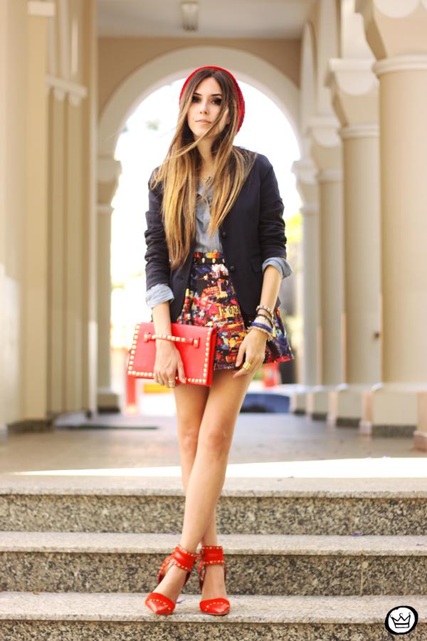 FashionCoolture - 24.11.2013 look du jour GAP (6)