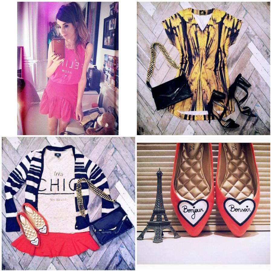 FashionCoolture Instagram0