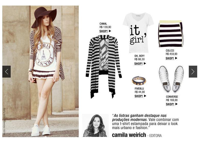 FashionCoolture Dafiti looks (4)