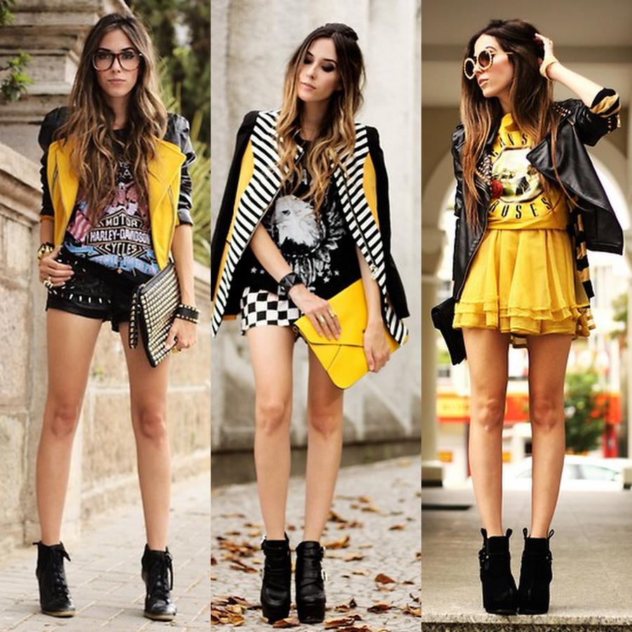 FashionCoolture - outfit inspiration
