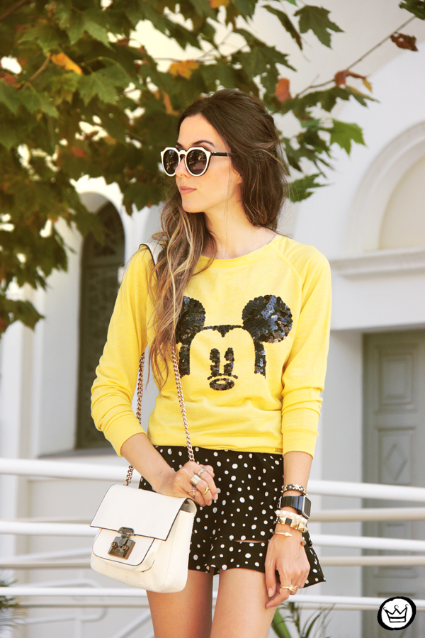 FashionCoolture - 12.02.2014 look du jour Displicent Mickey (1)