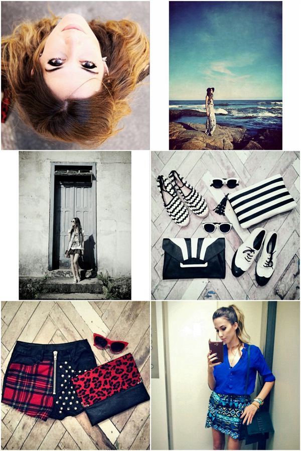 FashionCoolture Instagram photos app