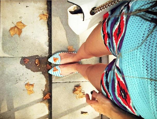 FashionCoolture - 22.03.5014 look du jour iloveflats (3)
