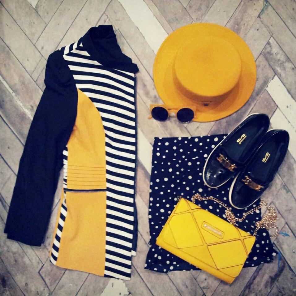 FashionCoolture Instagram pieces