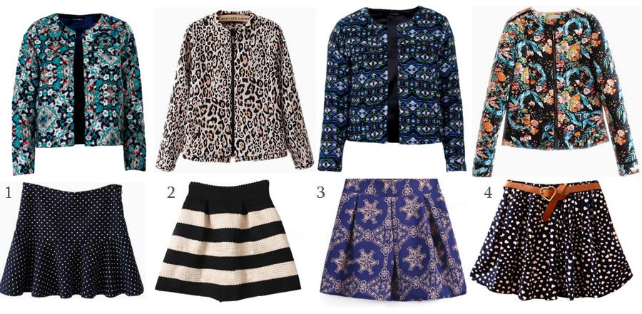 FashionCoolture Shopping Tips .