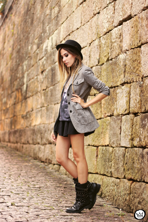 Look du jour  Gray Days ca950406331