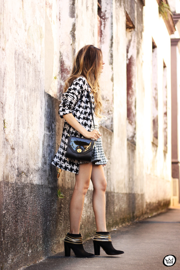 FashionCoolture - 14.05.2014 look du jour pied de poule pied de coq (3)