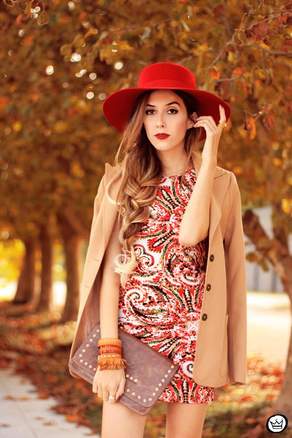 FashionCoolture - 16.05.2014 look du jour printed dress (2)