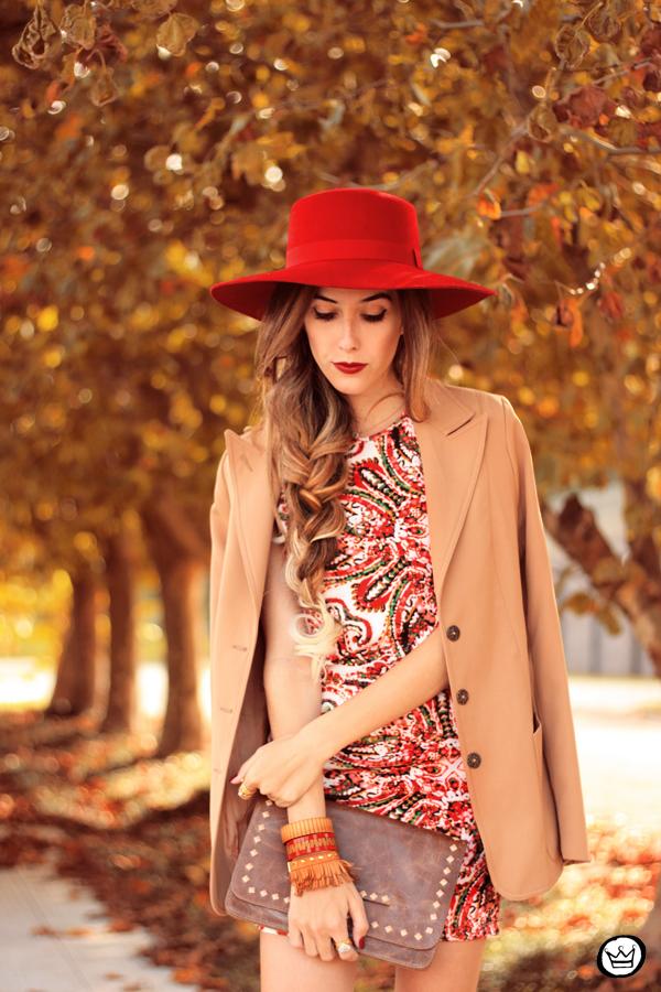 FashionCoolture - 16.05.2014 look du jour printed dress (5)