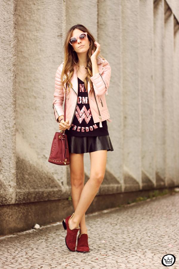 FashionCoolture - 19.05.2014 look du jour Oh kei wonder woman t-shirt (7)