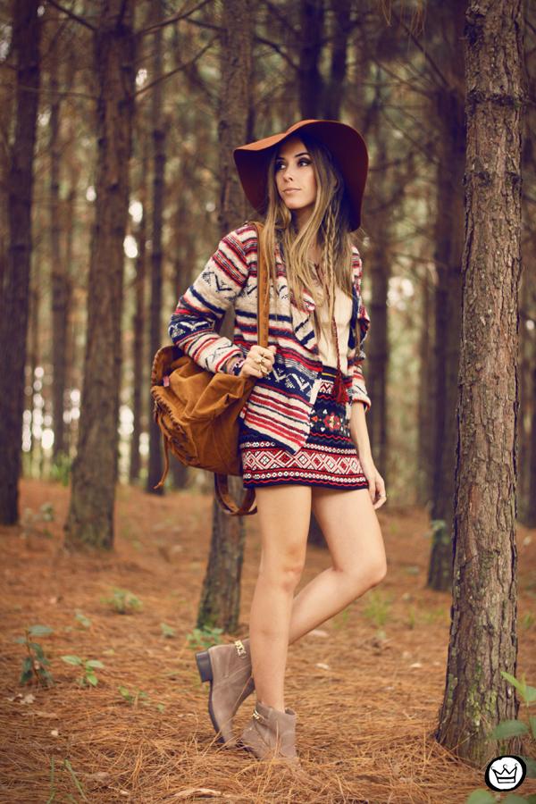 FashionCoolture - 20.05.2014 look du jour Haes ethnic (4)