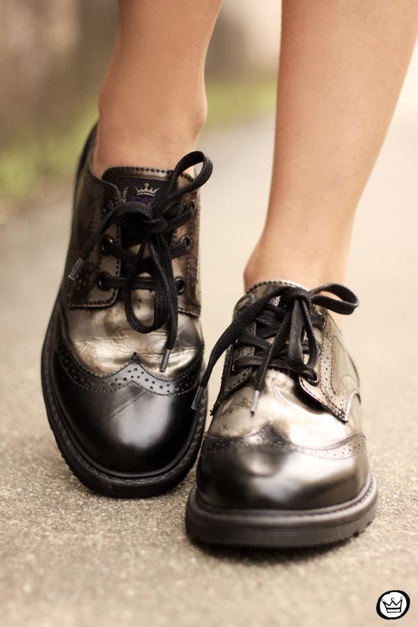 FashionCoolture - 28.05.2014 look du jour little black dress oxfords (4)